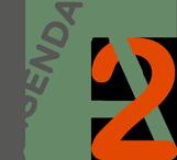 Logo Agenda A2